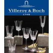 Столовое стекло Villeroy & Boch