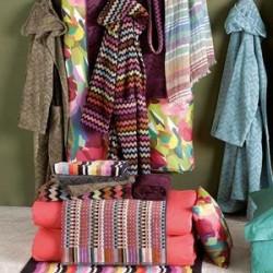 Домашний текстиль Missoni Home