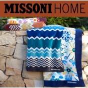Пляжные полотенца Missoni Home