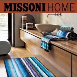 Килимки для ванної Missoni Home
