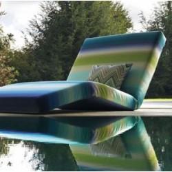 Outdoor - подушки для садовой мебели
