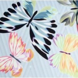 Подушки с бабочками