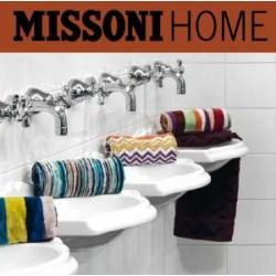 Рушники Missoni Home