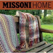 Пледы, покрывала, подушки Missoni Home