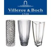 Вазы и подсвечники Villeroy & Boch