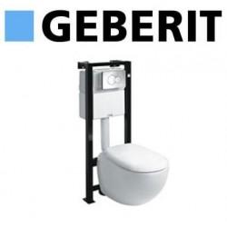 Инсталляции Geberit