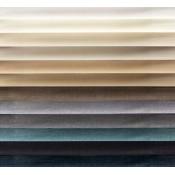 Римські штори з тканиною Тіффані
