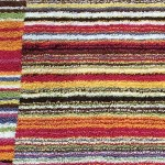 Коврик Jazz color 156, 60x90, Missoni Home