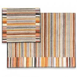 Jazz color 160 Набор полотенец 40x70 и 70х115 Missoni Home