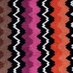Коврик Vasilij color 160, 60x90 Missoni Home