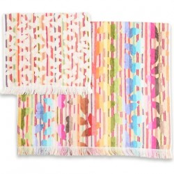 Josephine Набор полотенец color 156, 40x70 и 70х115, Missoni Home