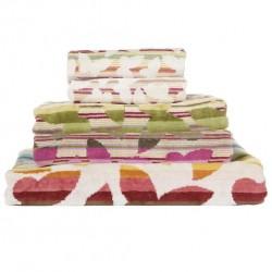 Акция! Josephine Набор из 5 полотенец color 156, 40x70, 70х115, 100х150 Missoni Home