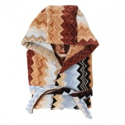Банный халат Giacomo color 160 Missoni Home