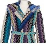 Банный халат Giacomo color 170 Missoni Home