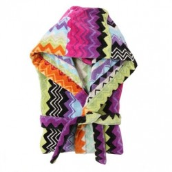 Банный халат Giacomo color T59 Missoni Home
