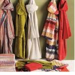 Банный халат Jazz color 159 Missoni Home