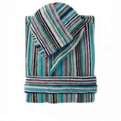 Банний халат Jazz color 170 Missoni Home