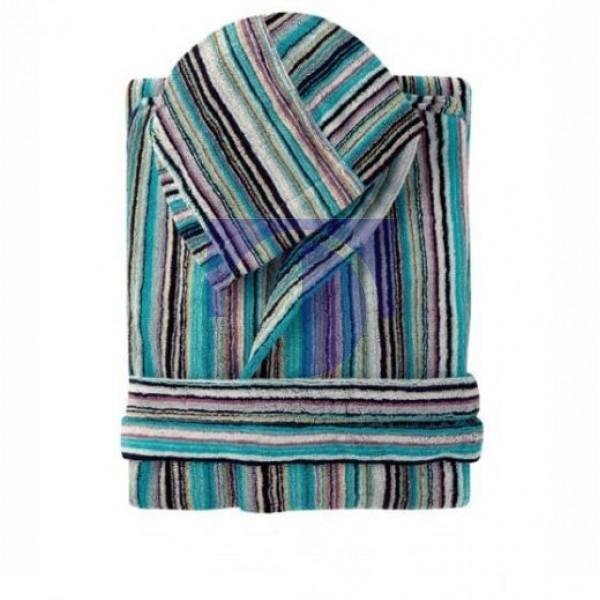 Банный халат Jazz color 170 Missoni Home