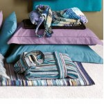 Банный халат Jazz color 170 Missoni Home