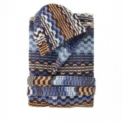 Банный халат Lara color 160 Missoni Home