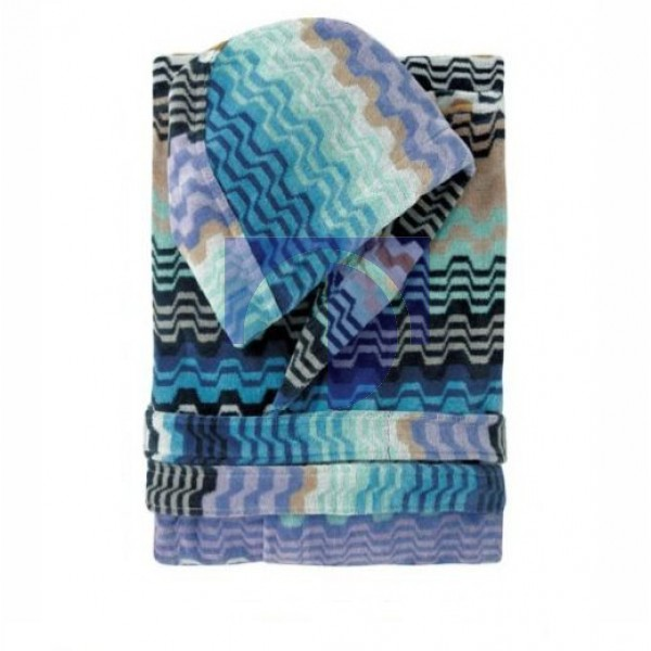 Банный халат Lara color 170 Missoni Home