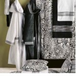 Банный халат Master color 60 Missoni Home