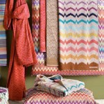 Банный халат Rex color 59V Missoni Home