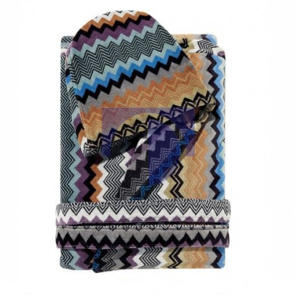 Банный халат Seth color 100 Missoni Home