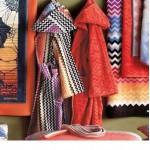 Банный халат Stan color 159 Missoni Home