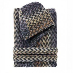 Банный халат Stephen color 100 Missoni Home