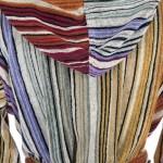 Банный халат Tabata color 159 Missoni Home