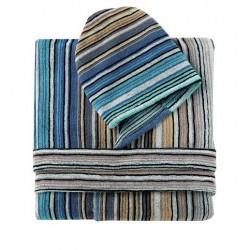 Банный халат Tabata color 170 Missoni Home