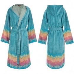 Банный халат Tamara color 100 Missoni Home