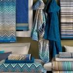 Банный халат Tolomeo color 170 Missoni Home