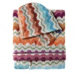 Банный халат Vasilij color 100 Missoni Home