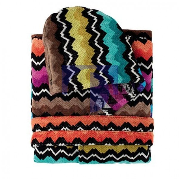 Банный халат Vasilij color 160 Missoni Home