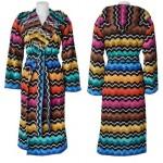 Банный халат Vasilij color 160 Missoni Home