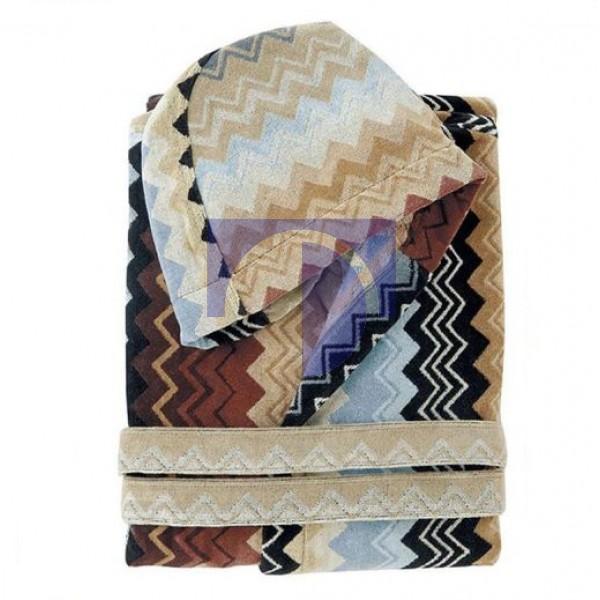 Банный халат Giacomo color 160 Missoni Home