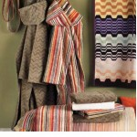 Банный халат Rex color 72 Missoni Home