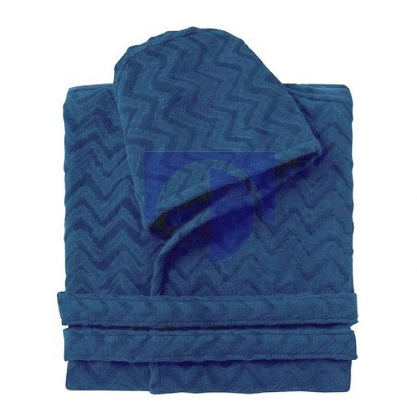 Банный халат Rex color 50 Missoni Home