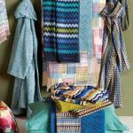 Банный халат Rex color 22 Missoni Home