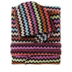 Банний халат Warner color 159 Missoni Home