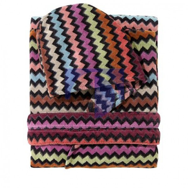 Банный халат Warner color 159 Missoni Home