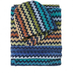 Банний халат Warner color 170 Missoni Home