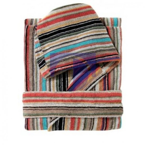 Банный халат Warren color 100 Missoni Home