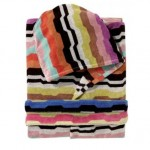 Банный халат Wilbur color 159 Missoni Home