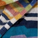 Банный халат Wilbur color 170 Missoni Home