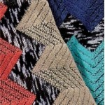 Банный халат Wilfred color 100 Missoni Home