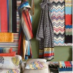 Банный халат Wolf color 100 Missoni Home