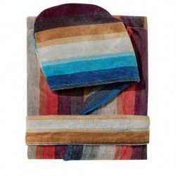 Банный халат Woody color 100 Missoni Home
